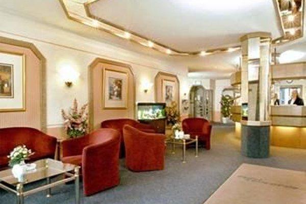 Отель Concorde - фото 6