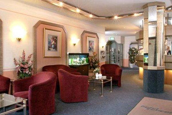 Отель Concorde - фото 7