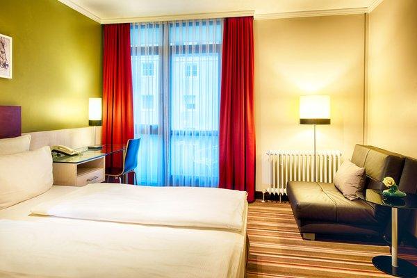 Leonardo Hotel & Residenz Munchen - фото 28