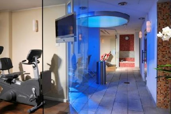 Leonardo Hotel & Residenz Munchen - фото 16