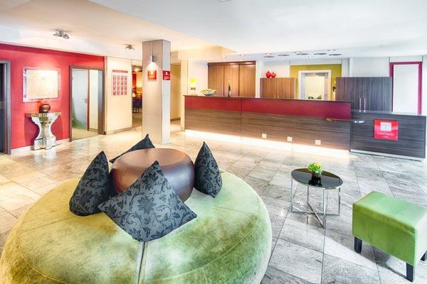 Leonardo Hotel & Residenz Munchen - фото 18