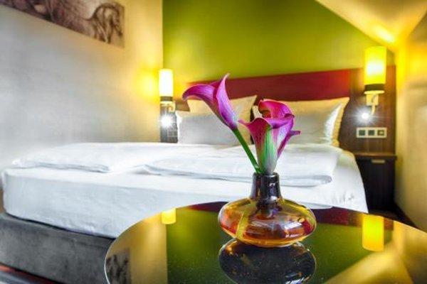 Leonardo Hotel & Residenz Munchen - фото 4