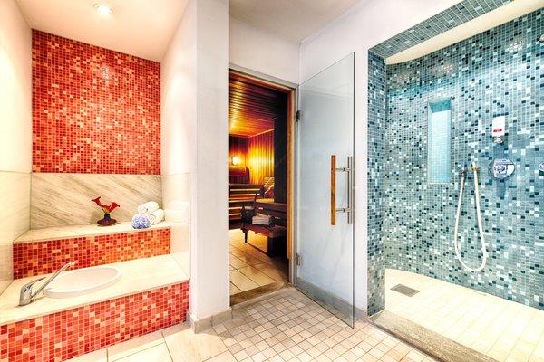 Leonardo Hotel & Residenz Munchen - фото 8
