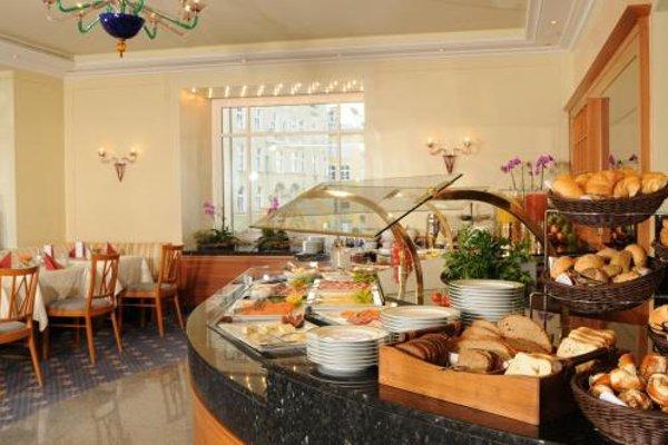 Hotel Torbrau - фото 12