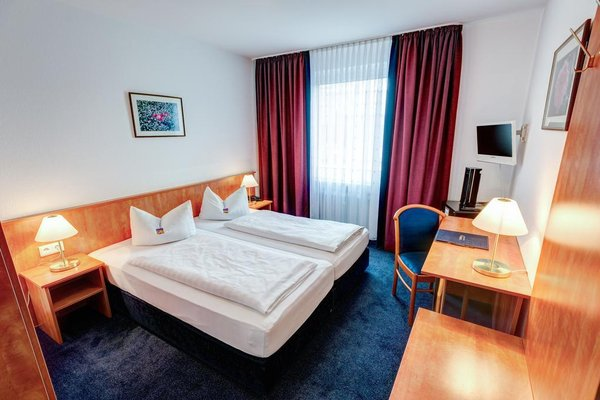 Hotel Antares - фото 20