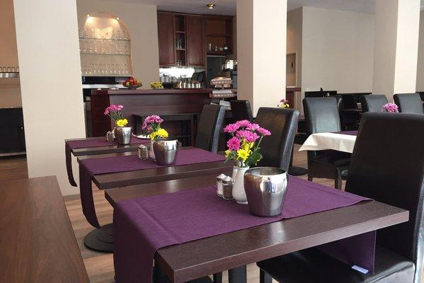 Hotel Antares - фото 10