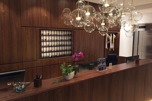 Hotel Antares - фото 19