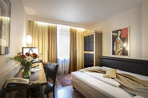 Hotel Rivoli - 25