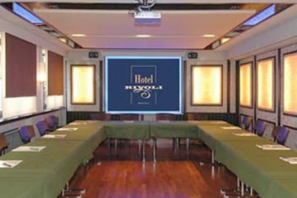 Hotel Rivoli - 20