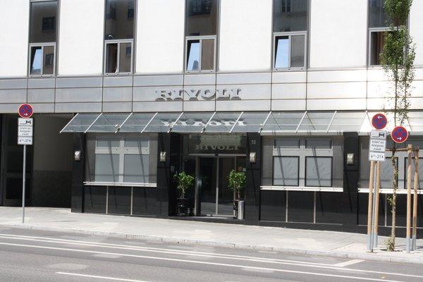 Hotel Rivoli - 22