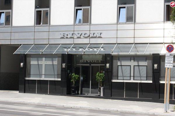 Hotel Rivoli - 23