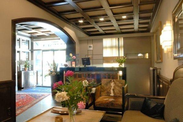 Hotel Rivoli - 5