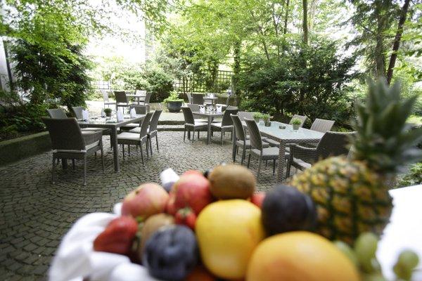 Hotel Erzgiesserei Europe - фото 11