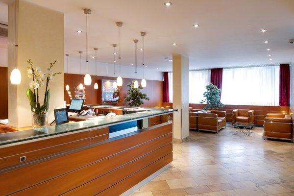 Hotel Erzgiesserei Europe - фото 13