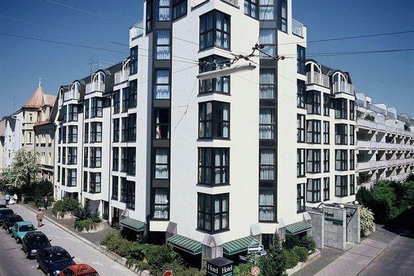 Hotel Erzgiesserei Europe - фото 23