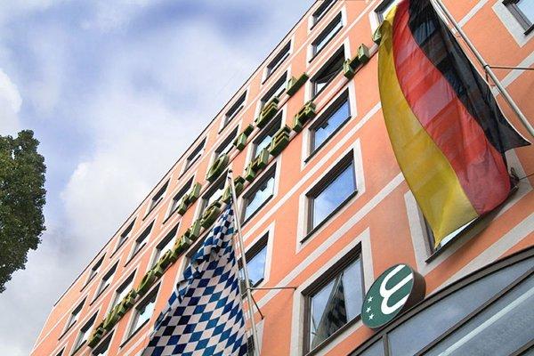 Europaischer Hof - фото 21