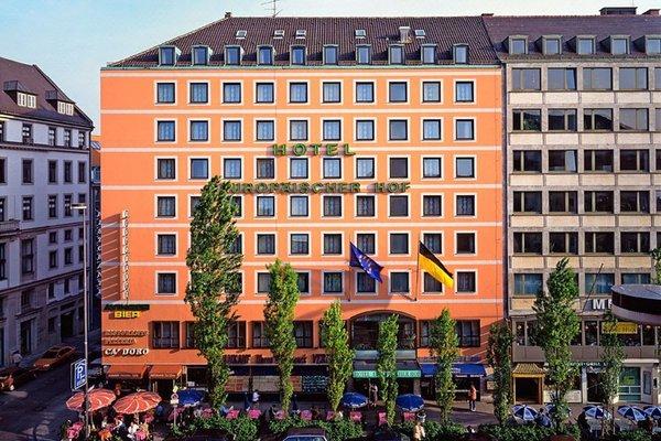 Europaischer Hof - фото 23