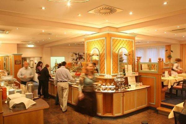 Holiday Inn Munchen Unterhaching - 12