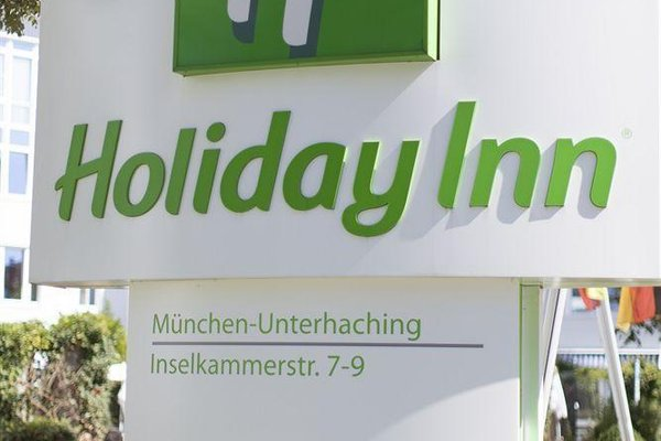 Holiday Inn Munchen Unterhaching - 21