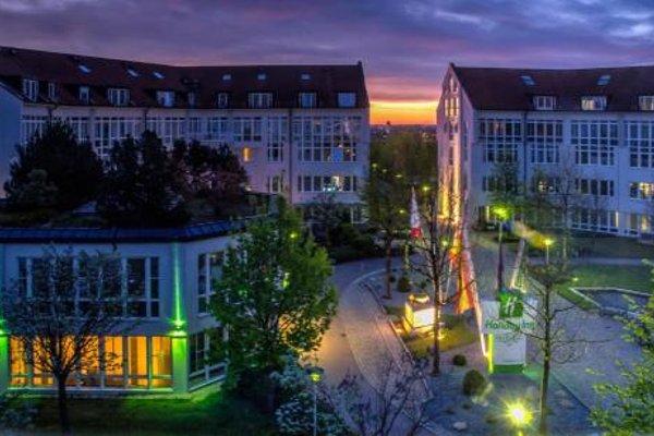 Holiday Inn Munchen Unterhaching - 22