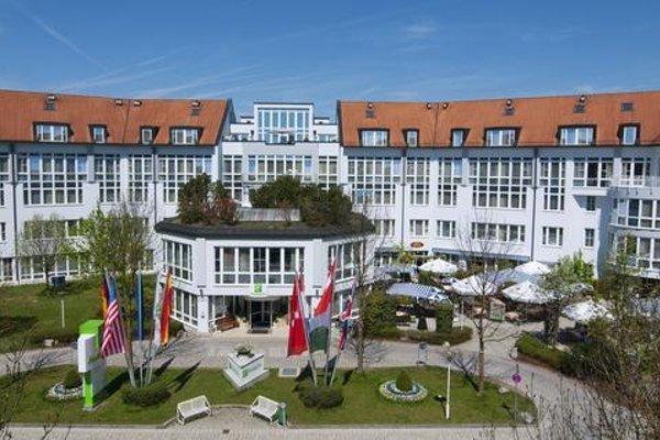 Holiday Inn Munchen Unterhaching - 23
