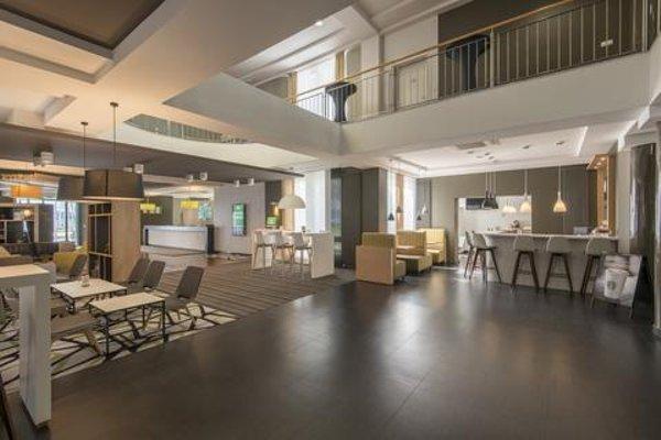 Holiday Inn Munchen Unterhaching - 5
