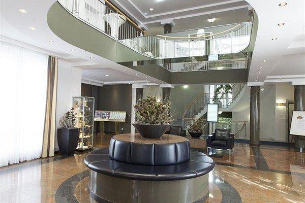 Holiday Inn Munchen Unterhaching - 7