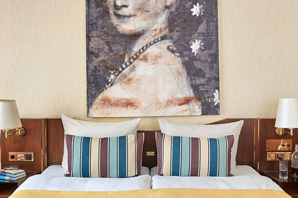 Derag Livinghotel Prinzessin Elisabeth - фото 15