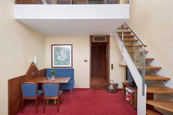 Derag Livinghotel Prinzessin Elisabeth - фото 16
