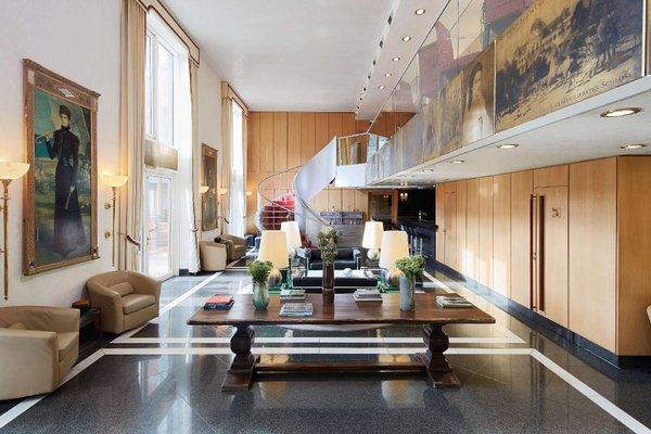 Derag Livinghotel Prinzessin Elisabeth - фото 17