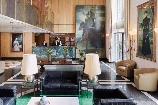 Derag Livinghotel Prinzessin Elisabeth - фото 6