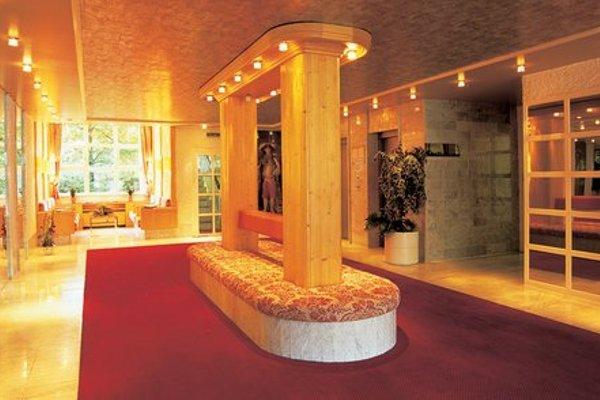 Derag Livinghotel am Olympiapark - фото 14
