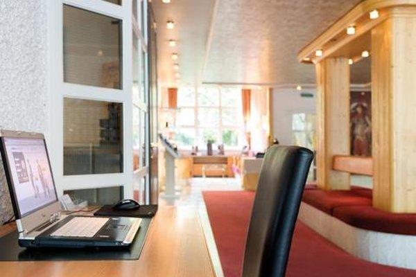 Derag Livinghotel am Olympiapark - фото 15