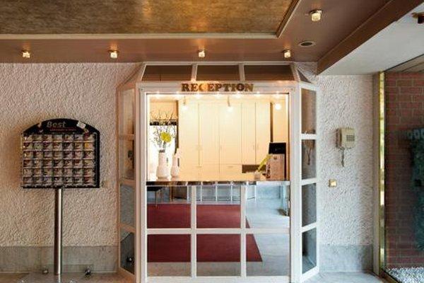 Derag Livinghotel am Olympiapark - фото 16
