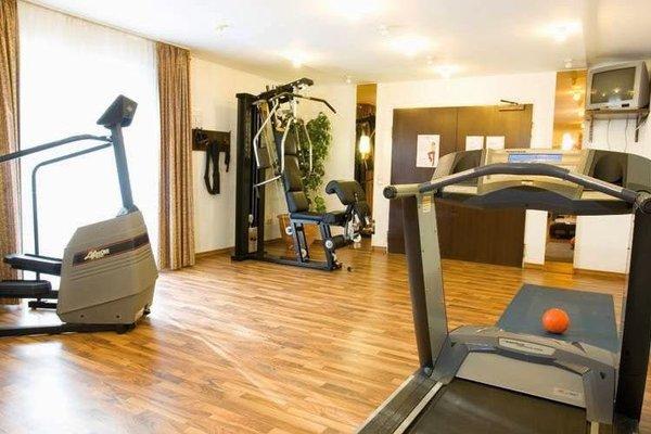 Derag Livinghotel am Olympiapark - фото 17