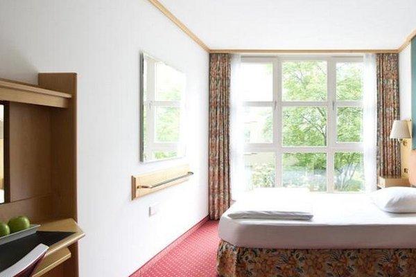 Derag Livinghotel am Olympiapark - фото 18
