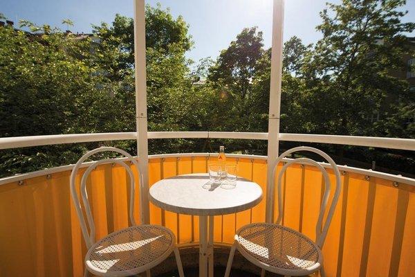 Derag Livinghotel am Olympiapark - фото 19