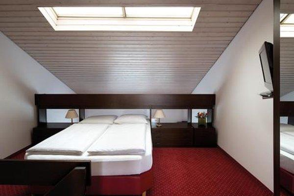 Derag Livinghotel am Olympiapark - фото 3