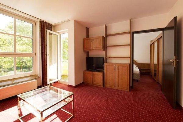 Derag Livinghotel am Olympiapark - фото 6