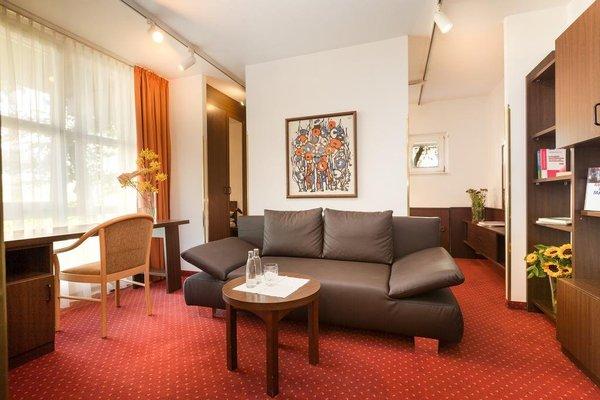 Derag Livinghotel am Olympiapark - фото 7