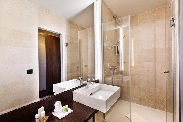 Derag Livinghotel am Olympiapark - фото 9