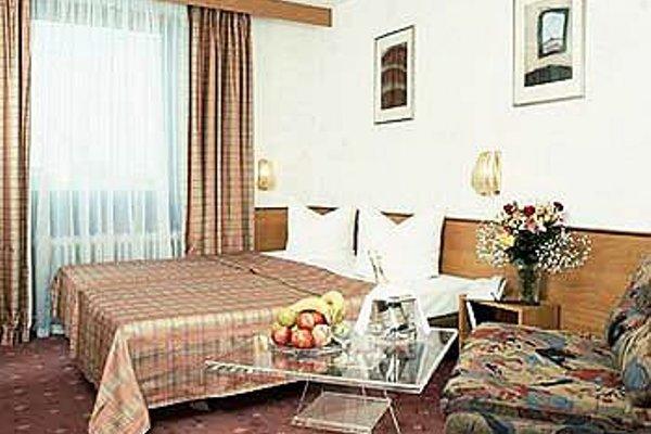Hotel Montree - фото 32