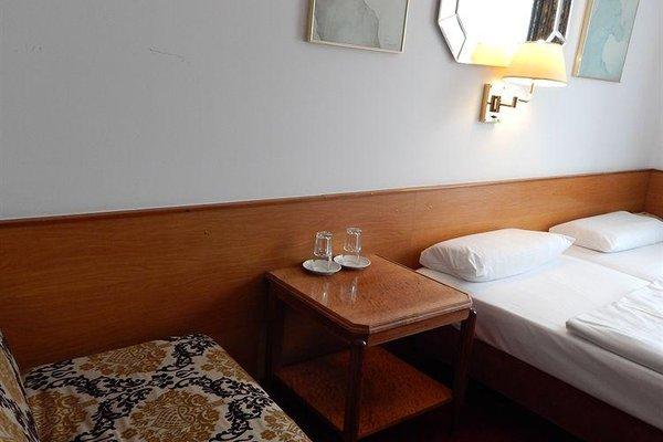 Hotel Montree - фото 10