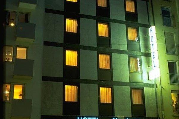 Hotel Montree - фото 23