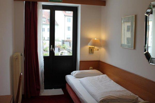 Hotel Montree - фото 5