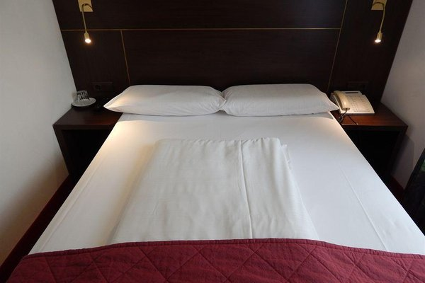 Hotel Montree - фото 6