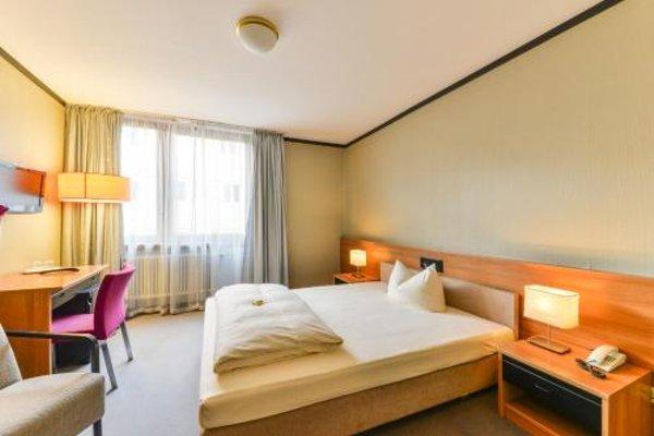 Hotel Fidelio - фото 50