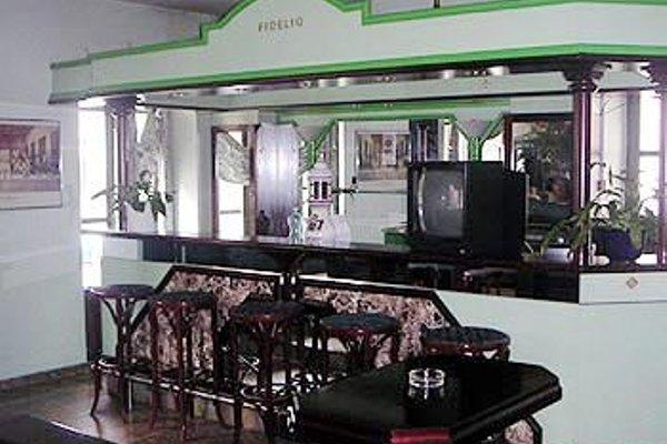 Hotel Fidelio - фото 10
