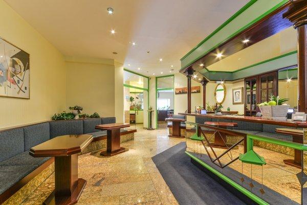 Hotel Fidelio - фото 14
