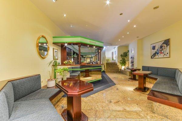 Hotel Fidelio - фото 16